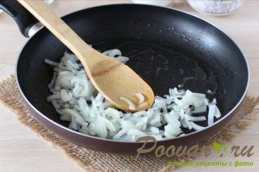 Фаршированный картофель в духовке Шаг 3 (картинка)