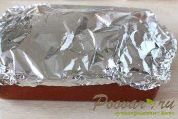 Фаршированный картофель в духовке Шаг 10 (картинка)