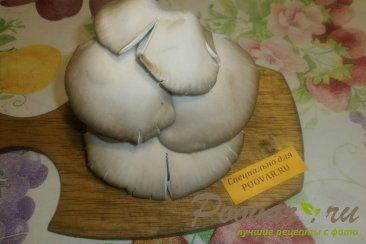 Курица с грибами Шаг 3 (картинка)