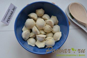 Суп с пельменями и картошкой Шаг 5 (картинка)