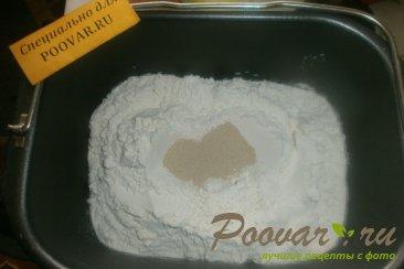 Пирог с картофелем и луком Шаг 1 (картинка)