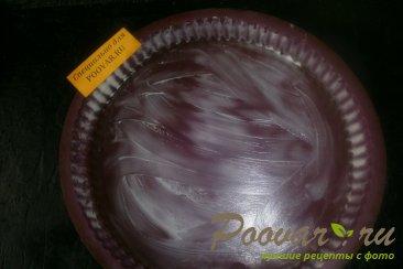 Пирог с пекинской капустой и грудинкой Шаг 7 (картинка)