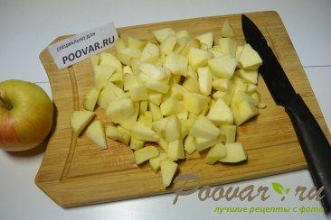 Пирог яблочный Шаг 6 (картинка)