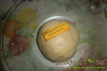 Печенье с кремом из сырковой массы Шаг 3 (картинка)
