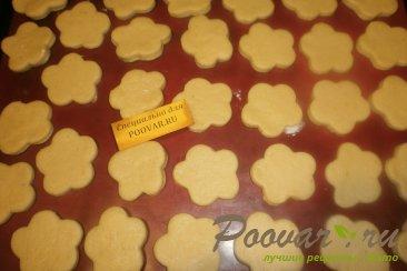 Печенье с кремом из сырковой массы Шаг 6 (картинка)