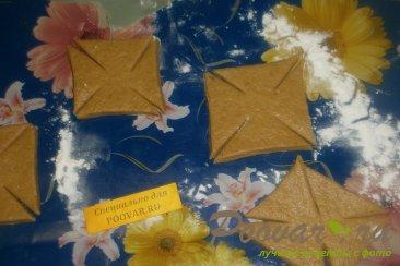 Финское рождественское печенье с финиками Шаг 6 (картинка)