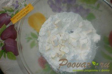 Финское рождественское печенье с финиками Шаг 1 (картинка)