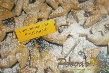Финское рождественское печенье с финиками Шаг 12 (картинка)