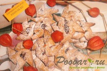 Финское рождественское печенье с финиками Шаг 13 (картинка)