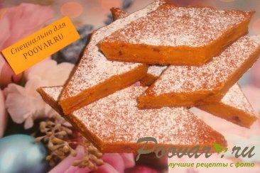 Морковный пирог Изображение