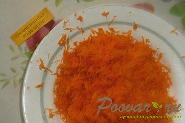 Морковный пирог Шаг 1 (картинка)