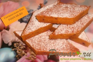 Морковный пирог Шаг 12 (картинка)