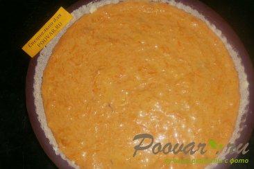 Морковный пирог Шаг 8 (картинка)