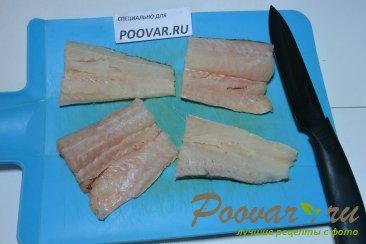 Храйме - острая рыба по-Мароккански Шаг 1 (картинка)