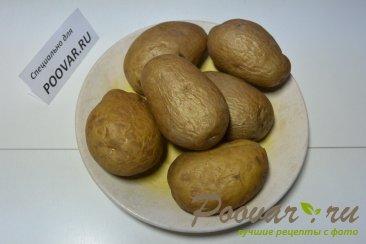 Котлеты из картофельного пюре Шаг 1 (картинка)