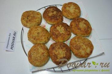 Котлеты из картофельного пюре Шаг 12 (картинка)