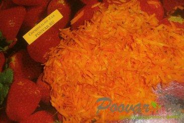 Бигос из свиных рёбрышек и колбасок Шаг 7 (картинка)