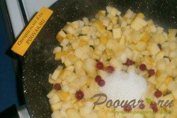 Кексы с яблоками Шаг 2 (картинка)
