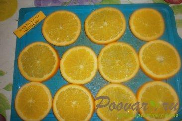 Карамелизированные апельсины Шаг 3 (картинка)