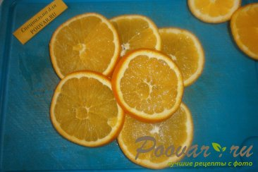 Карамелизированные апельсины Шаг 1 (картинка)