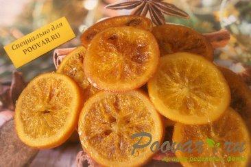 Карамелизированные апельсины Шаг 9 (картинка)