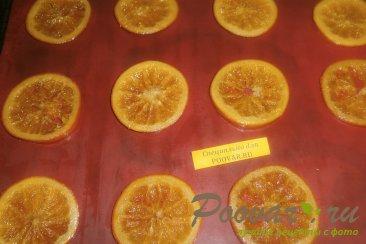 Карамелизированные апельсины Шаг 7 (картинка)