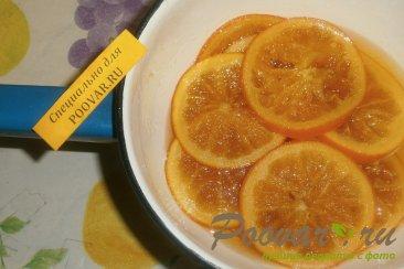 Карамелизированные апельсины Шаг 5 (картинка)