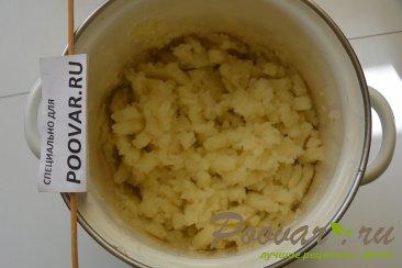 Рулеты из вытяжного теста фило с картошкой Шаг 1 (картинка)