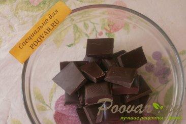 Карамелизированные апельсины в шоколаде с орехами Шаг 2 (картинка)