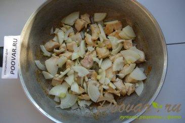 Жульен на сковороде Шаг 3 (картинка)