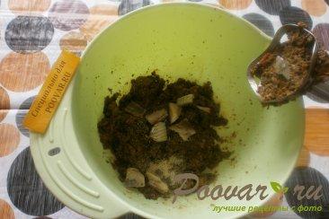 Соус из оливок и вяленых помидор Шаг 6 (картинка)