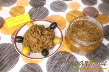 Соус из оливок и вяленых помидор Шаг 8 (картинка)