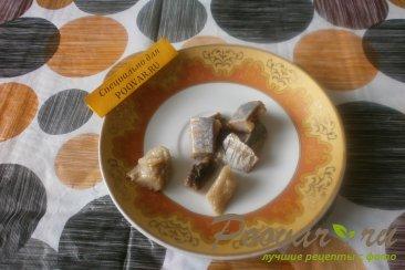 Соус из оливок и вяленых помидор Шаг 5 (картинка)