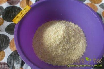 Конфеты из кукурузных палочек Шаг 2 (картинка)