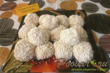 Конфеты из кукурузных палочек Шаг 8 (картинка)