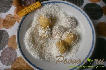 Конфеты из кукурузных палочек Шаг 7 (картинка)