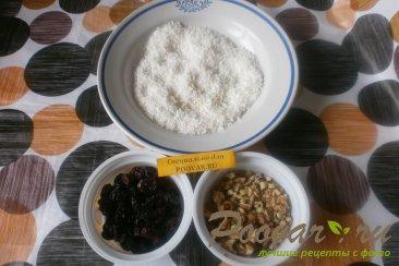 Конфеты из кукурузных палочек Шаг 5 (картинка)