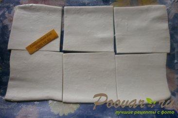 Вкусные тарталетки с начинкой Шаг 2 (картинка)