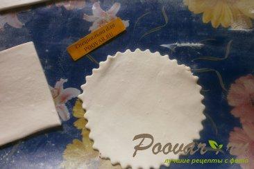 Вкусные тарталетки с начинкой Шаг 3 (картинка)