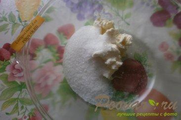 Кекс с сухофруктами и орехами Шаг 3 (картинка)