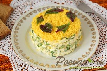 Весенний салат Изображение