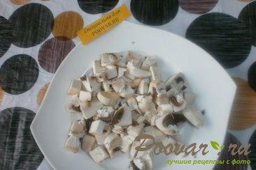 Гречка с грибами и луком Шаг 4 (картинка)