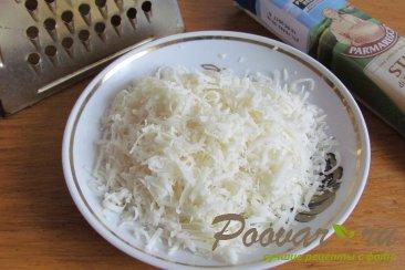 Паста карбонара с беконом (классический рецепт) Шаг 4 (картинка)
