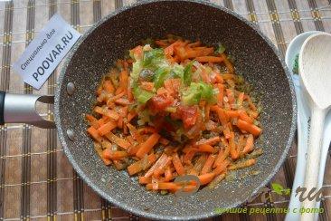 Суп с брокколи и рисом Шаг 4 (картинка)