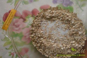 Овсяно - маковый пирог Шаг 6 (картинка)