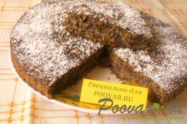 Овсяно - маковый пирог Шаг 15 (картинка)