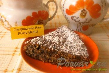 Овсяно - маковый пирог Шаг 16 (картинка)