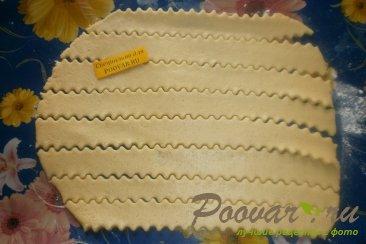 Абрикосовый пирог с цукатами Шаг 9 (картинка)