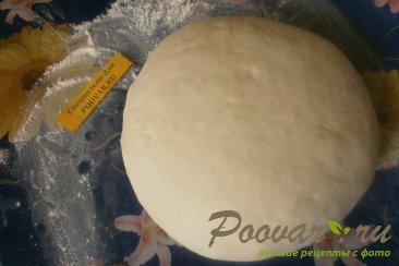 Багет с сыром и вялеными помидорами Шаг 1 (картинка)