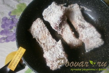 Жареный толстолобик Шаг 5 (картинка)
